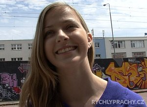 Rychlý prachy 39 Veronika (30. 5. 2010) |